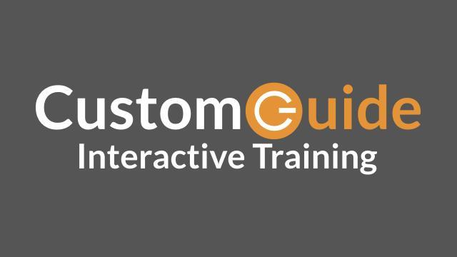 CustomGuide   profile image