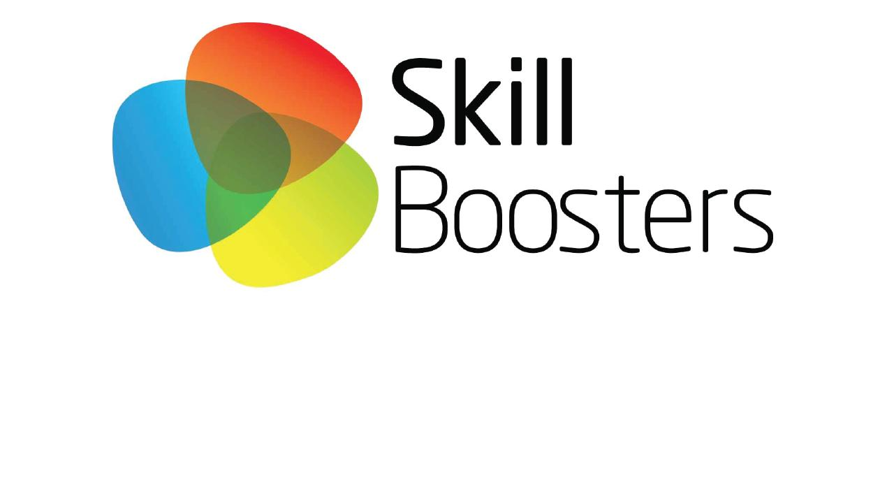 Skills Boosters profile image