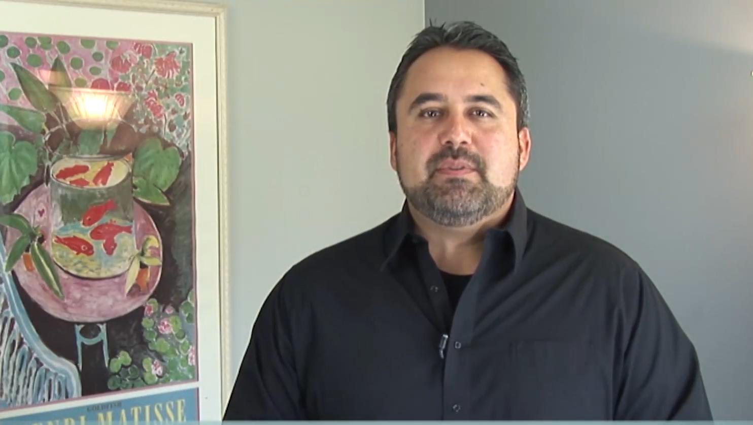 Armann Heshmati, M.A., L.M.F.T.; www.armannheshmati.com profile image