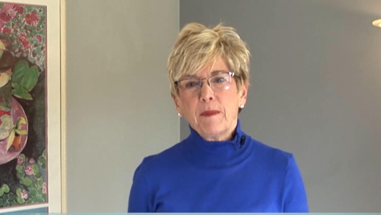 Kim Nadler, M.A., L.M.F.T. profile image