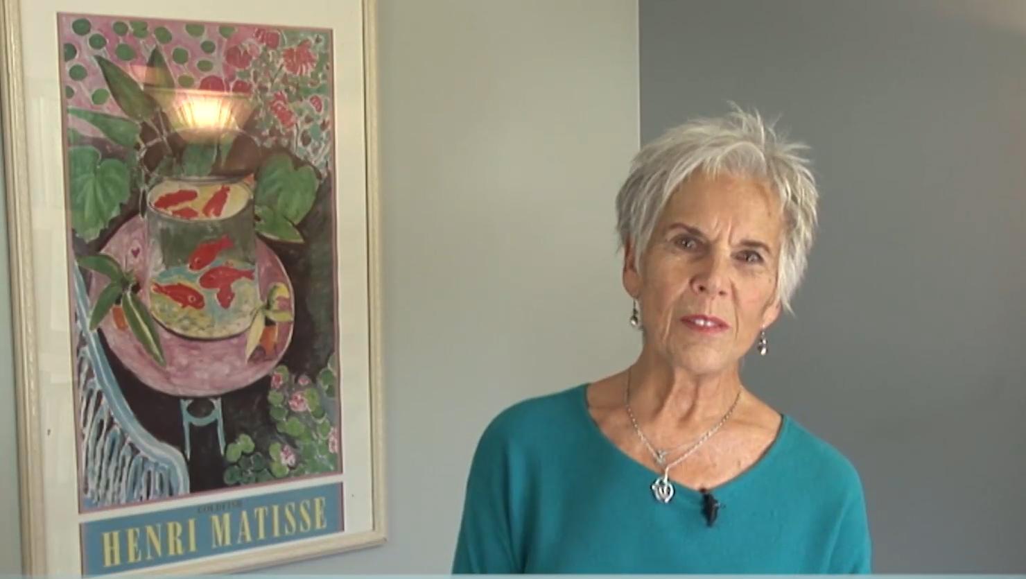 Barbara Campbell, M.A. profile image