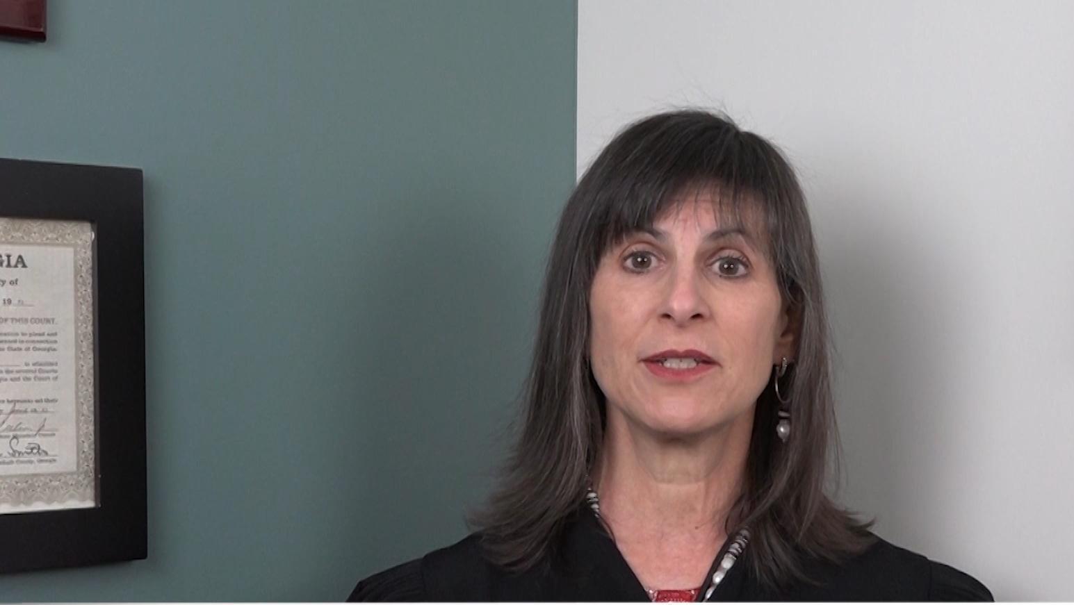 Angela Arkin, J.D.  profile image