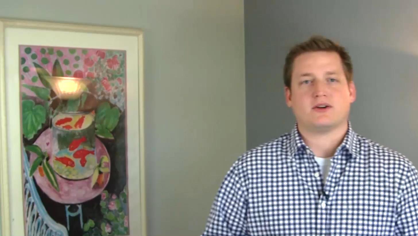 Alec Baker, Psy.D. profile image