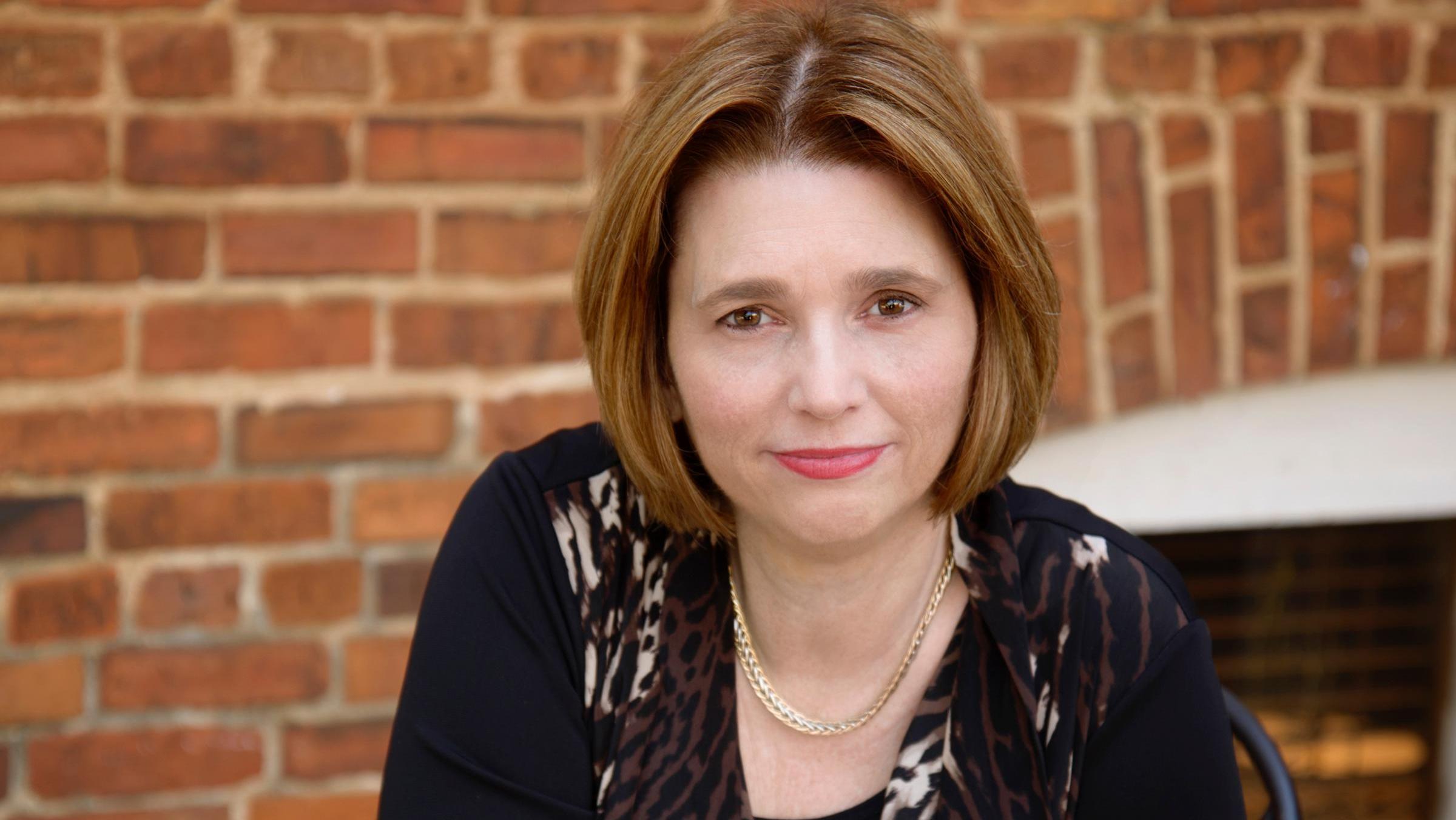 Katharine Giovanni profile image