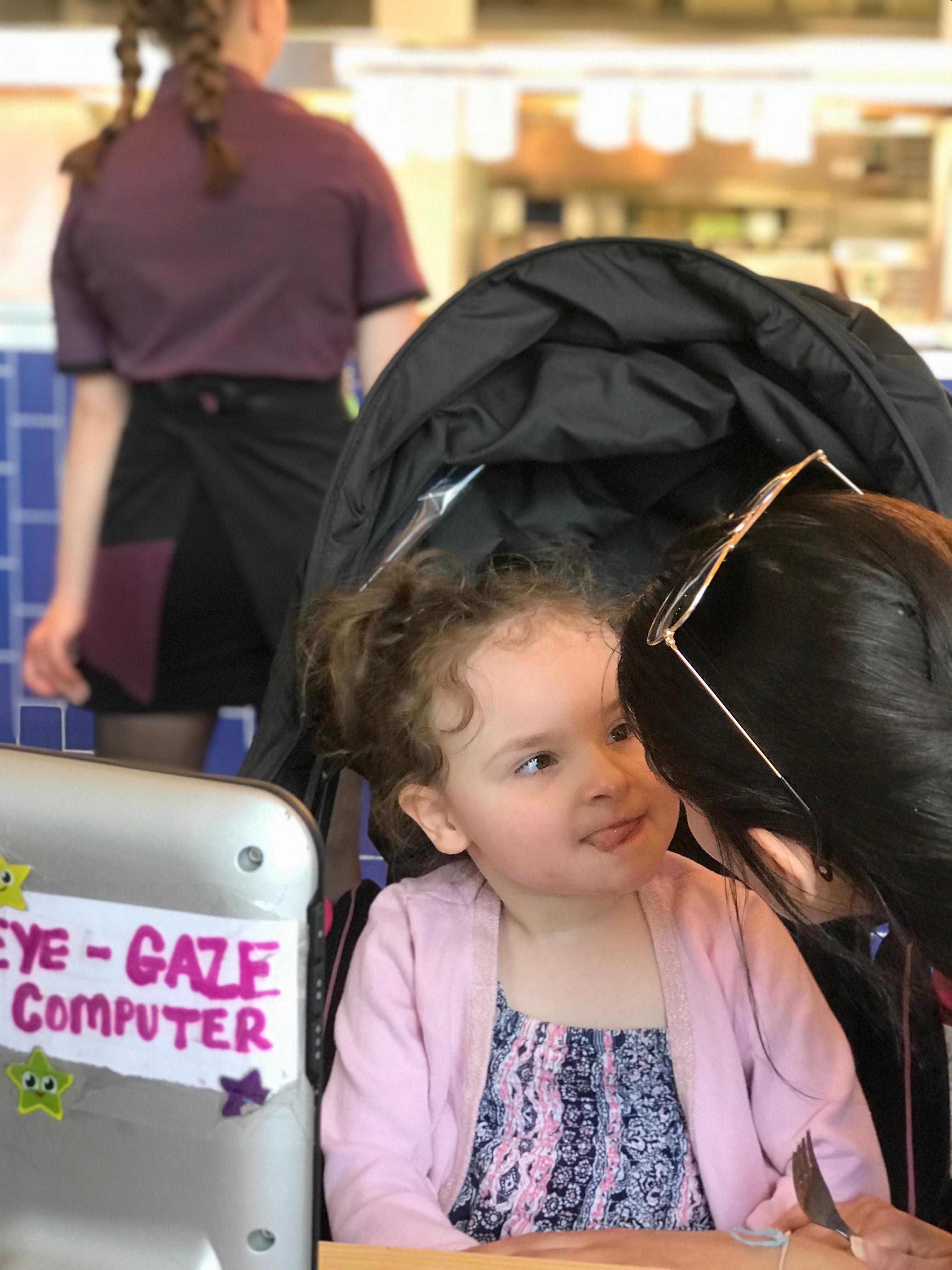 Callie Ward profile image