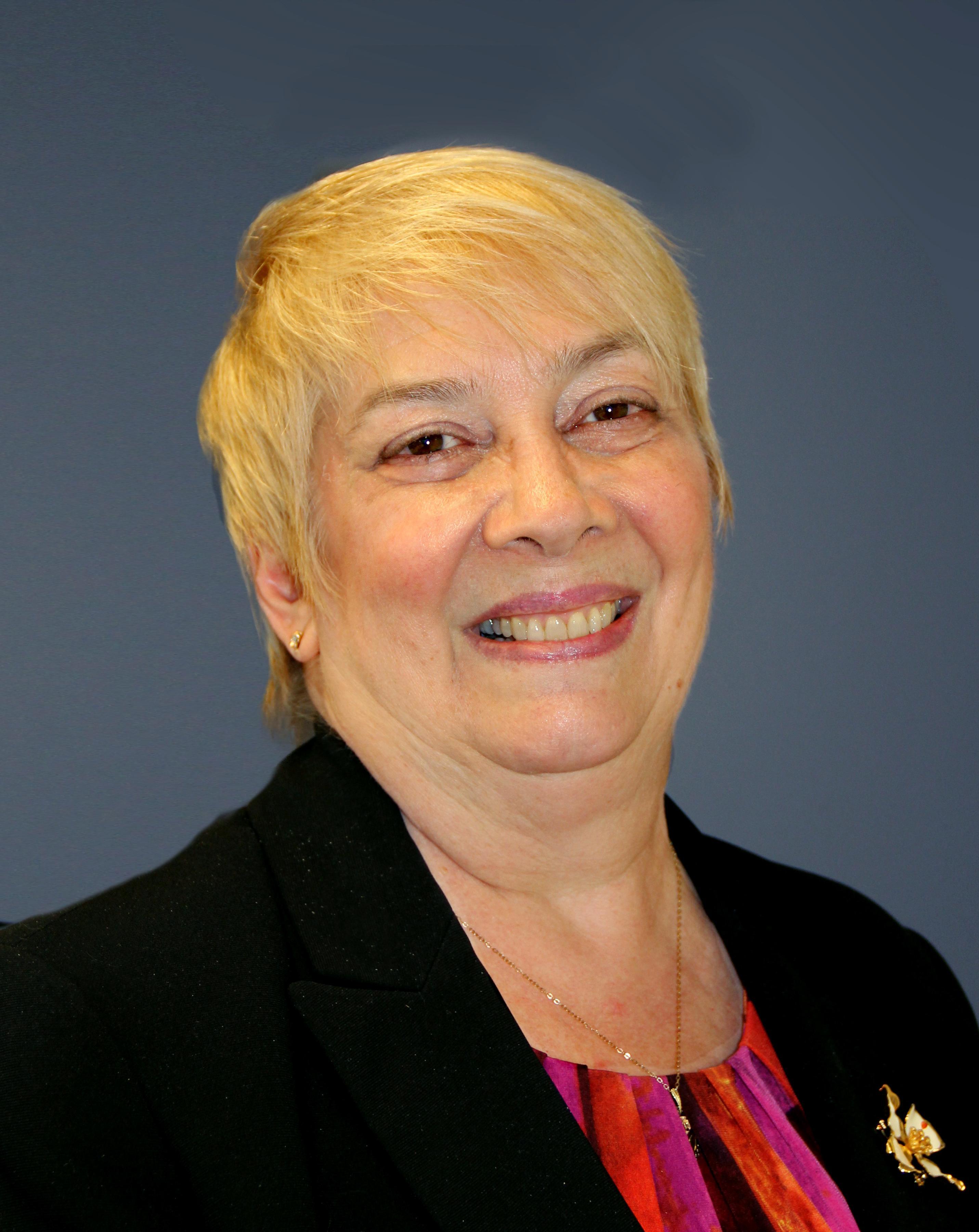 Judith Halstead profile image