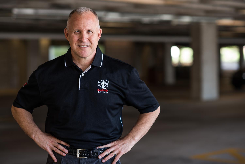 Doug Blake profile image